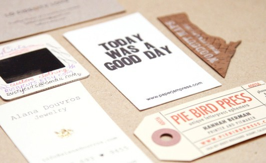 12 Paper Trends In '12 {guest blogger}