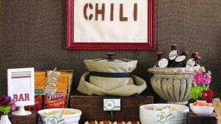 Chili Bar All-Purpose Chili Recipe!