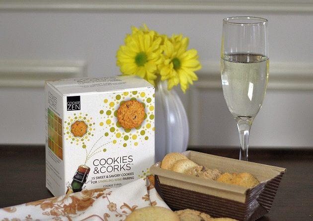 Cookies & Corks Giveaway!