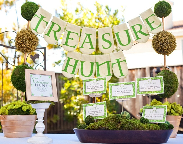 Luck O The Irish Baby Shower Theme Celebrations