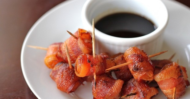 Bacon Appetizers – My 3 Favorite Recipes