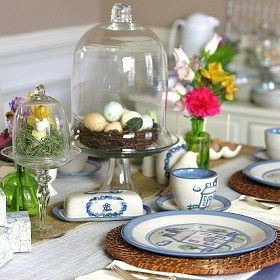 Entertaining Series – Easter Brunch