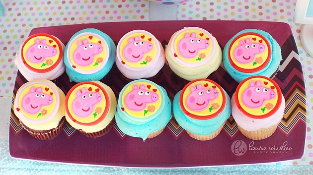 Peppa Pig Muddy Puddles Birthday Guest Feature Celebrations At