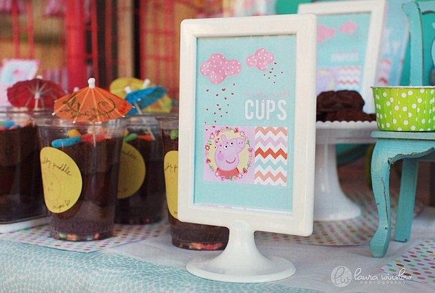 A Peppa Pig Quot Muddy Puddles Quot Birthday Guest Feature