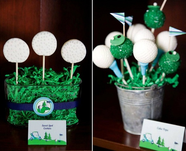 Father S Day Golf Par Tee Guest Feature Celebrations