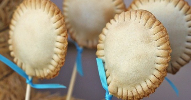 How To Make Pie Pops