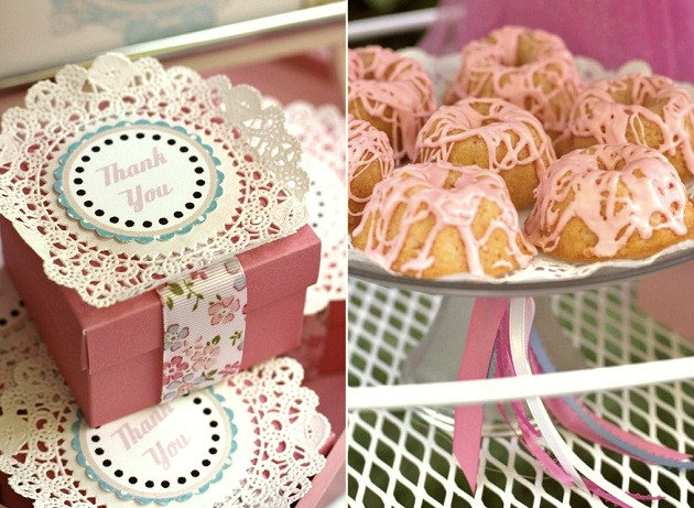 Ideas For A Little Girls Tea Party Celebrations At Home