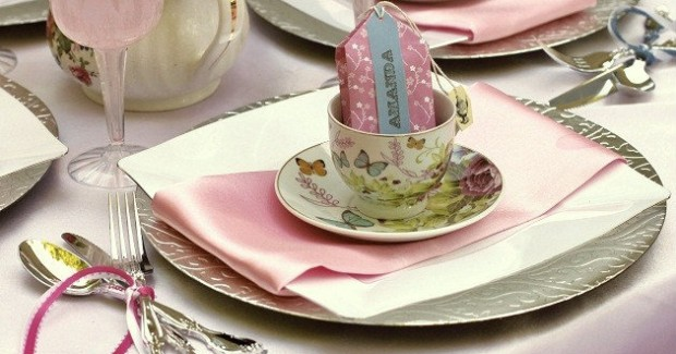 Great Ideas For A Little Girls Tea Party