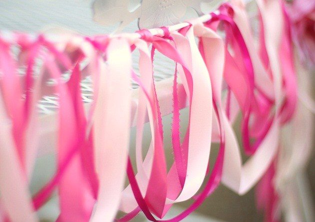 How To Make A Looped Ribbon Swag