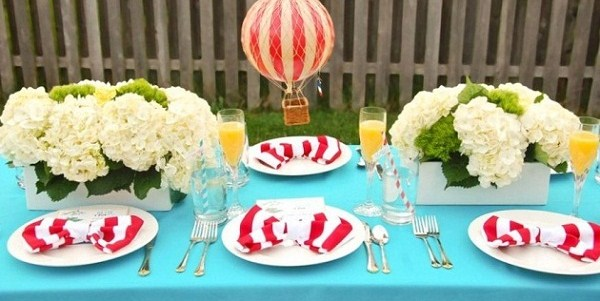 Dr. Seuss Themed Baby Shower {Guest Feature}