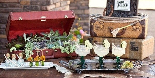 Chic Western Theme Wedding Shoot {Guest Feature}