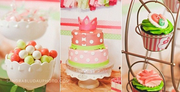 Lalaloopsy Themed Birthday Party {Guest Feature}