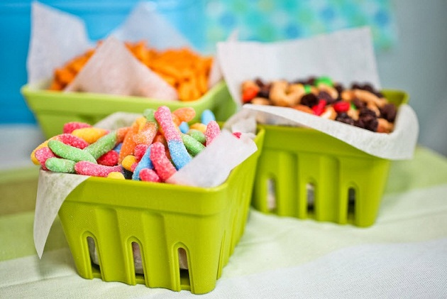 Summer Camp Themed Party Guest Feature Celebrations At