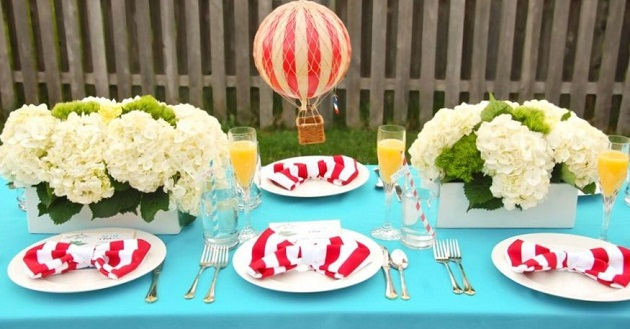 Dr. Seuss Themed Baby Shower {Guest Feature} — Celebrations at Home