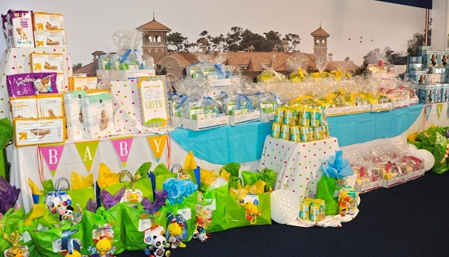 preppy golf themed baby shower operation shower celebrations at home