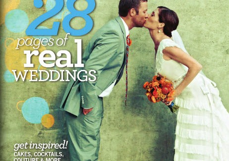 Inspired By This – Exquisite Weddings Magazine