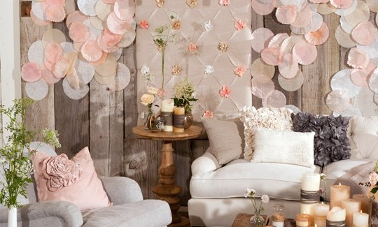 Inspired By This – Creative Backdrop