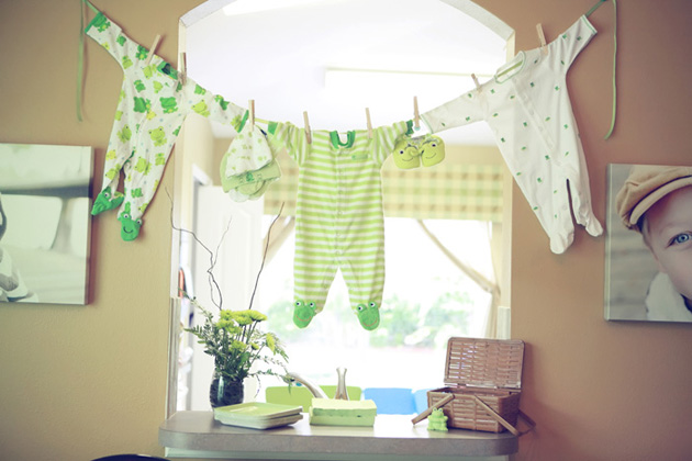 boys will be boys  frog themed baby shower {guest blogger, Baby shower invitation