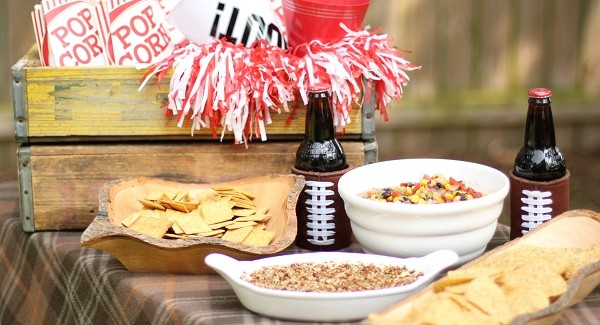 Ideas For Tailgating