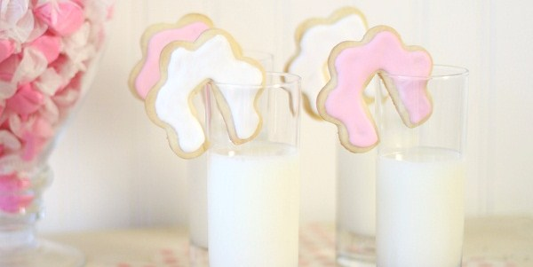 "shortbread ""cuppie"" cookies recipe"