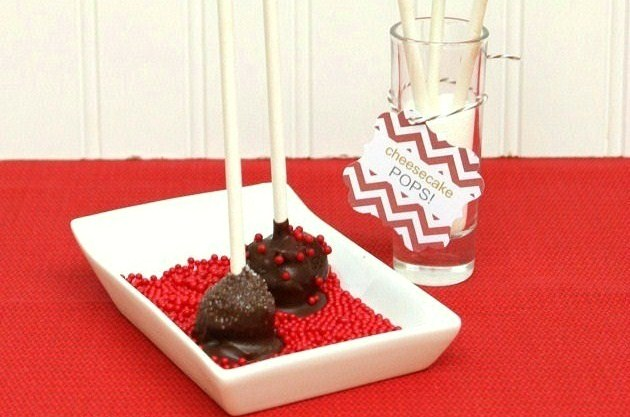 How To Make Cheesecake Pops