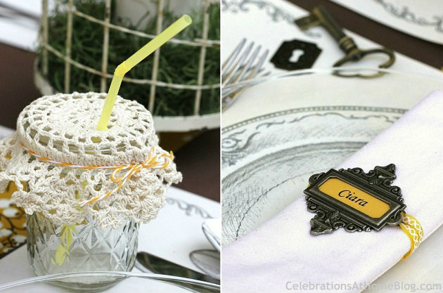 Party Design Basics – Adding Details To Your Party