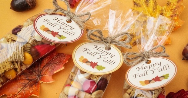 Fall Printables {Freebies}