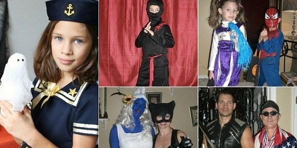 How We Celebrate Halloween – Parties, Food, & Costumes