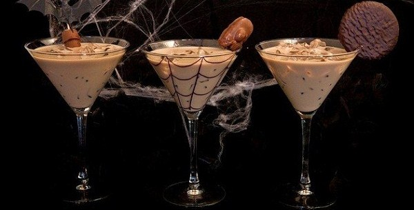 Halloween Cocktails – Trick Or Tini