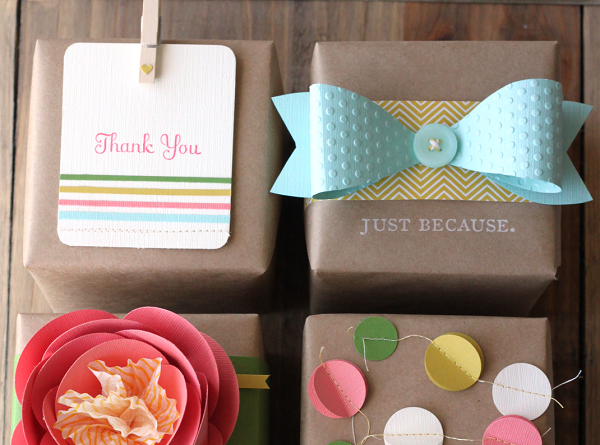 Inspired By This – Pretty Packages