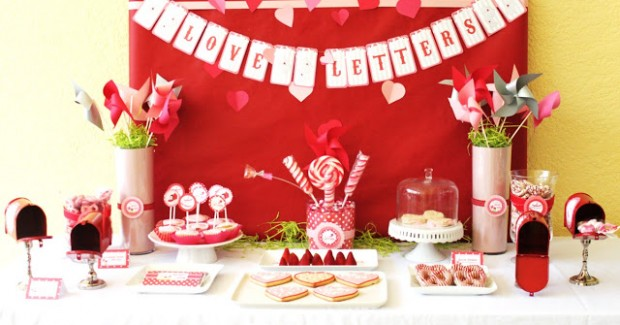 Valentine's Play Date & Giveaway {Guest Blogger}