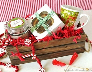 My Top 10 Hostess Gift Ideas - Celebrations at Home