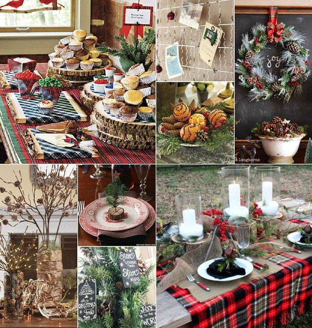 Christmas Inspiration A Giveaway