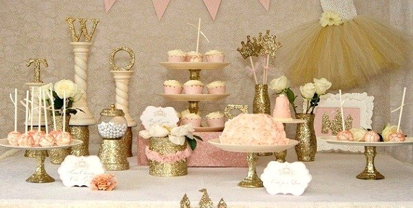 """Once Upon A Time"" Fairytale Birthday {Guest Feature}"
