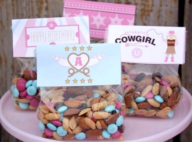 Pink cowgirl birthday party guest feature celebrations at home 2 3 4 5 6 filmwisefo