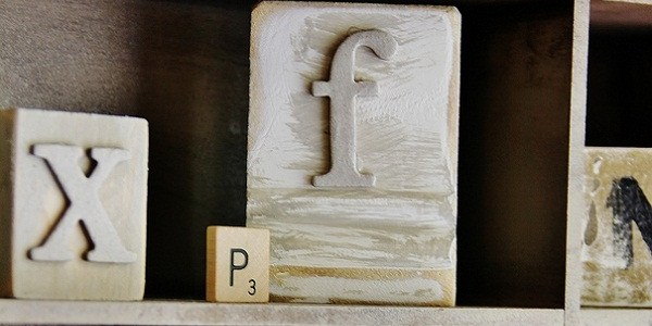 Inspired By This – Chipboard Letter Blocks