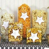 How to Set Up A Popcorn Bar
