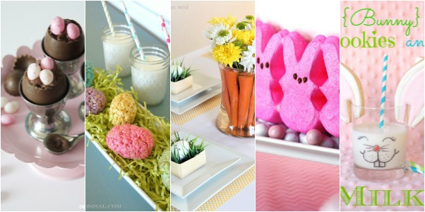 6 easter projects