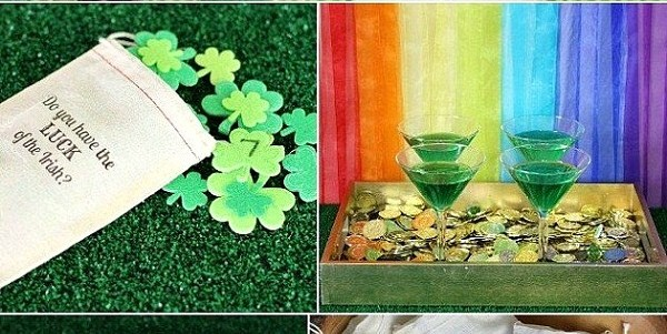 Ideas For St. Patrick's Day Party