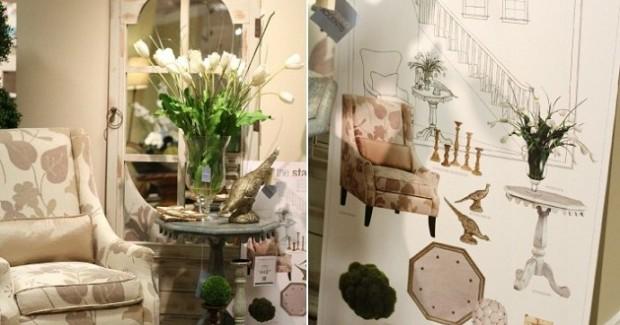 Field Trip:  Home Fashion Workshop