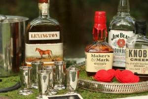 0 bourbon bar