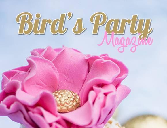 Bird's Party Spring-Summer Edition