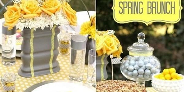 Spring Brunch Ideas & Recipe