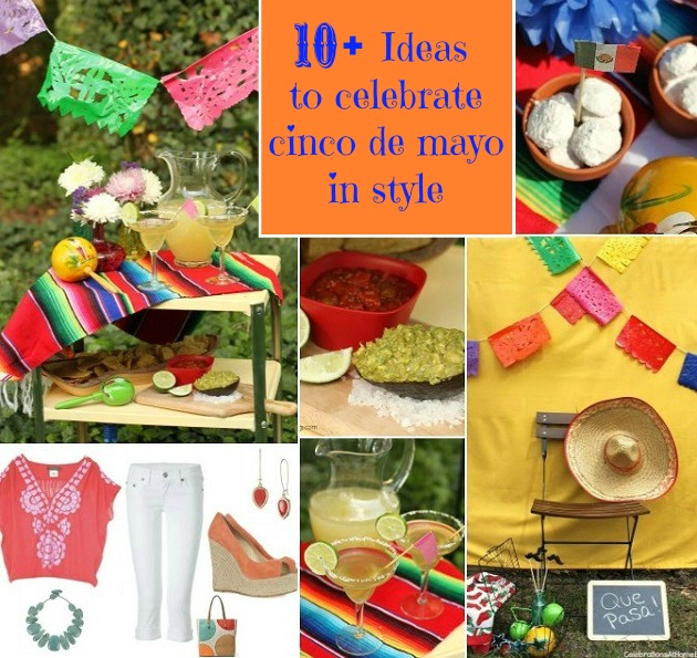 celebrate cinco de mayo with style