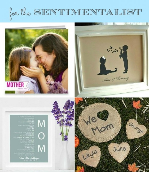 for the sentimentalist