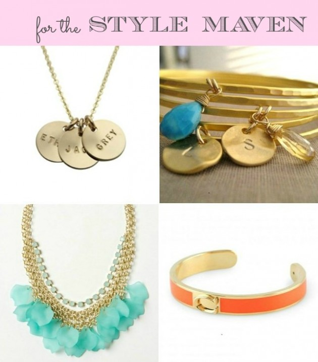 for the style maven