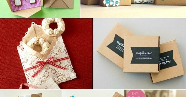 kraft paper packaging