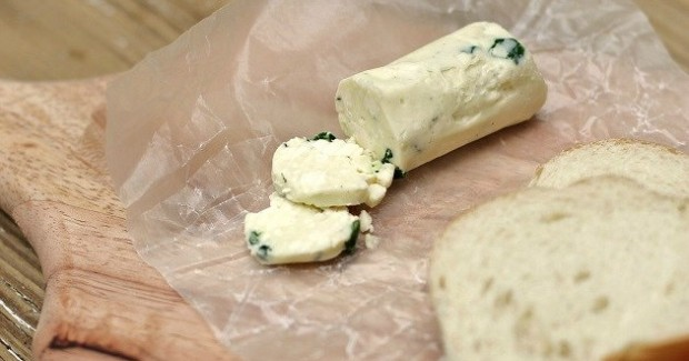 blue cheese butter recipe