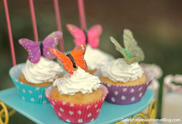 Whimsical Kids Garden Party Ideas Celebrations At Home