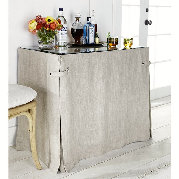bar via Heirloom Philosophy